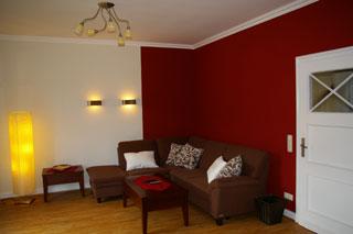 neue ferienwohnung zell mosel. Black Bedroom Furniture Sets. Home Design Ideas